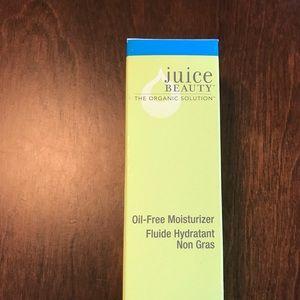 JUICE BEAUTY Oil-Free Moisturizer 2 fl oz NWOT